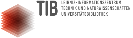 Logo Technische Informationsbibliothek (TIB)